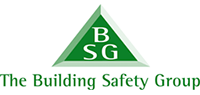 Building Safety Group logo