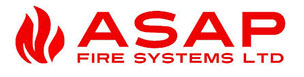 ASAP Fire Systems Logo