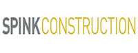Spink Construction Logo
