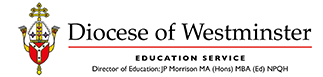 The Diocese of Westminster Logo
